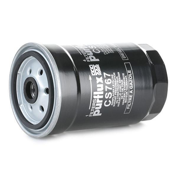 Inline fuel filter PURFLUX CS767 3286063007676