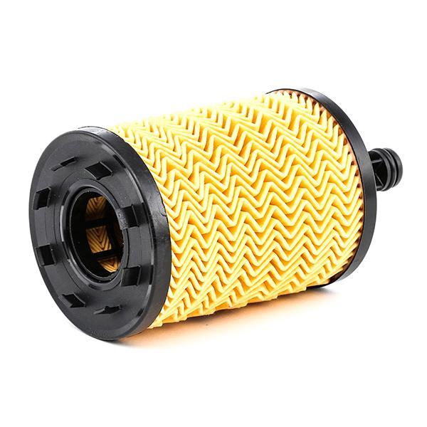 Oil Filter PURFLUX L267D 3286065002679
