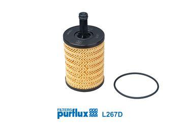 L267D PURFLUX dal produttore fino a - 28% di sconto!