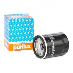 Distribuidor de Encendido y Piezas HONDA PRELUDE V (BB) 2.2 16V de Año 10.1996 200 CV: Filtro de aceite (LS350) para de PURFLUX