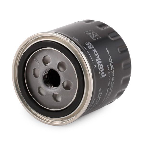 Filtro olio motore PURFLUX LS381A 3286064239700