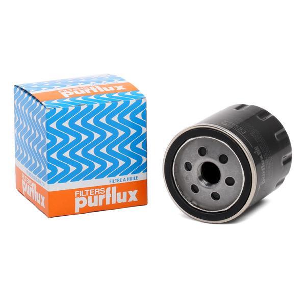 Motorölfilter LS592A PURFLUX LS592A in Original Qualität