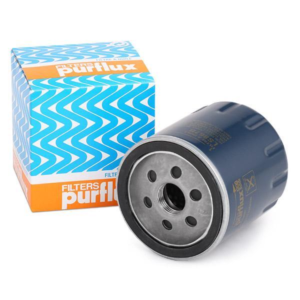 Filtro de Aceite PURFLUX LS867B conocimiento experto