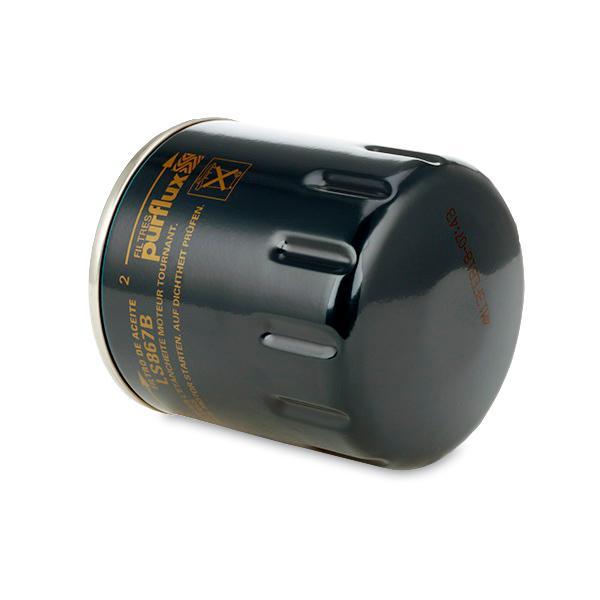 LS867B PURFLUX del fabricante hasta - 30% de descuento!