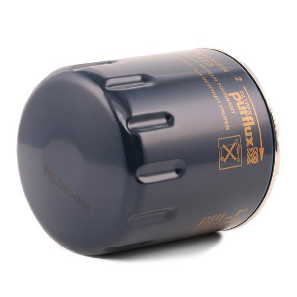 Oil Filter PURFLUX LS923 3286061839187