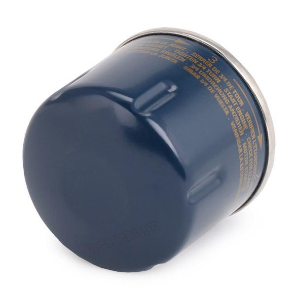 Filtre d'huile PURFLUX LS924 connaissances d'experts