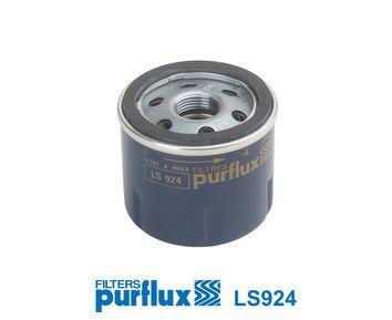 Filtre d'huile PURFLUX LS924 3286064052255