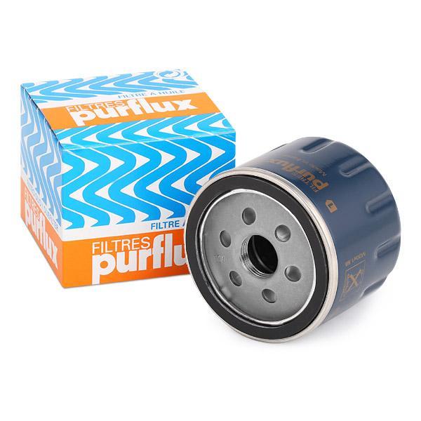 Filtre d'huile PURFLUX LS933 connaissances d'experts