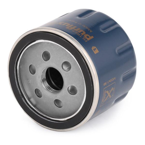 Oil Filter PURFLUX LS933 3286064232688