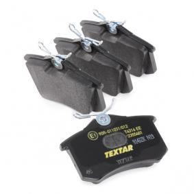 TEXTAR 2355415214 4019722265570