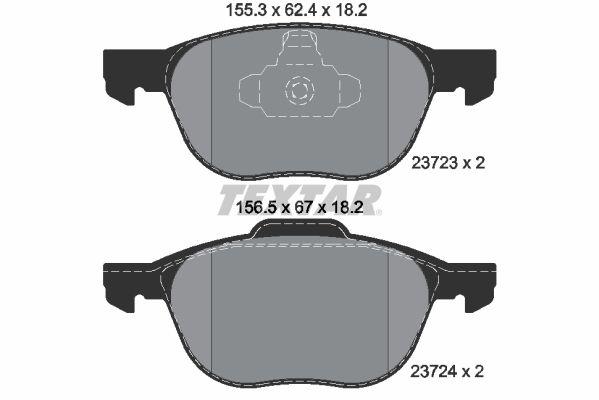 2372301 TEXTAR von Hersteller bis zu - % Rabatt!
