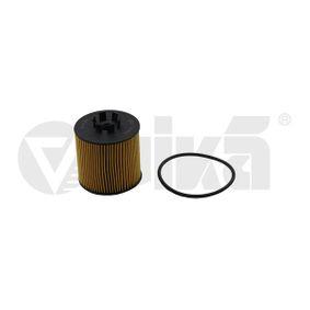 Touran 1T1, 1T2 1.9TDI Ölfilter VIKA 11150059501 (1.9 TDI Diesel 2004 AVQ)
