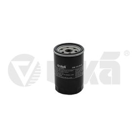 Touran 1T1, 1T2 1.9TDI Ölfilter VIKA 11150060001 (1.9 TDI Diesel 2004 AVQ)