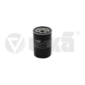 2011 Skoda Octavia 2 Combi 1.6 TDI Oil Filter 11150060001