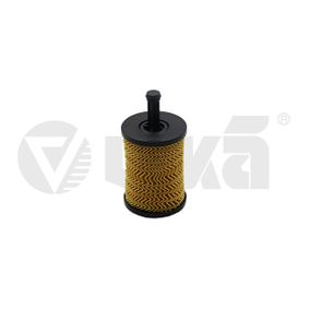 Oil Filter Ø: 71mm, Height: 141mm, Height 1: 95mm with OEM Number 071115562 A