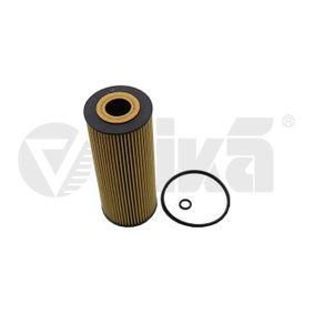 Golf 4 1.9TDI 4motion Ölfilter VIKA 11150061101 (1.9 TDI 4motion Diesel 2003 ARL)