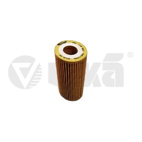 VW Sharan 7n 2.0TSI Öleinfülldeckel VIKA 11151088201 (2.0TSI Benzin 2019 DEDA)