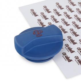 Капачка, резервоар за охладителна течност 11210088401 Golf 5 (1K1) 1.9 TDI Г.П. 2004