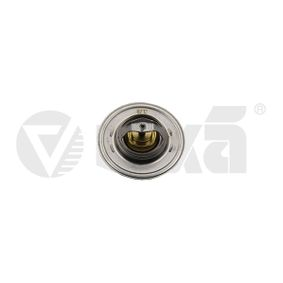 Thermostat, coolant 11210095101 POLO (9N_) 1.8 GTi Cup Edition MY 2009