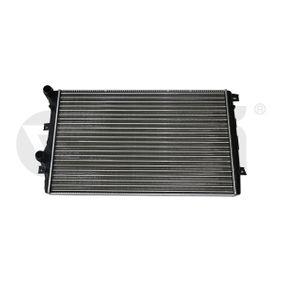 Радиатор, охлаждане на двигателя 11210138601 Golf 5 (1K1) 1.9 TDI Г.П. 2008