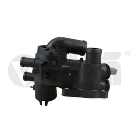 Thermostat, coolant 11210976801 POLO (9N_) 1.2 MY 2008
