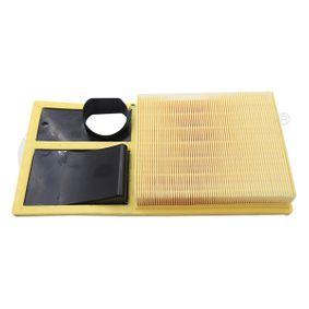 Luftfilter mit OEM-Nummer 036129620K