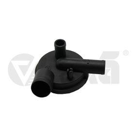 Válvula, ventilación cárter con OEM número 028129101