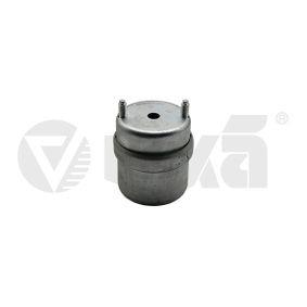 VW T4 Transporter 2.4D Motorlager VIKA 11990253201 (2.4 D Diesel 2000 AJA)
