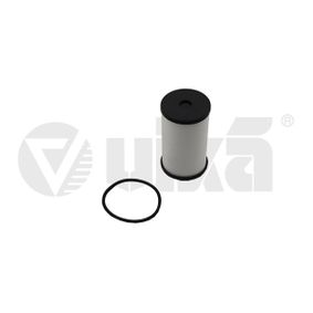 Ölfilter Ø: 55,5, 58mm, Länge: 105,4mm, Länge: 105,4mm mit OEM-Nummer 02E398051