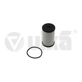 Oil Filter 13050755401 OCTAVIA (1Z3) 1.8 TSI MY 2008