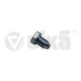 Golf 4 1.9TDI Ölablaßschraube VIKA 18130353601 (1.9TDI 4motion Diesel 2002 ALH)