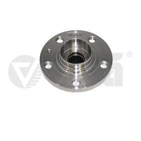 Radlagersatz Ø: 126, 72mm, Innendurchmesser: 29mm mit OEM-Nummer 6RD407621