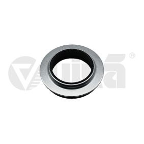 Anti-Friction Bearing, suspension strut support mounting with OEM Number 6N0412249C