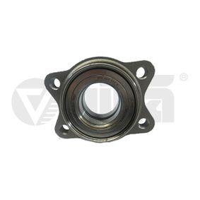 Wheel Bearing Kit Ø: 85mm, Inner Diameter: 45mm with OEM Number 3D0 498 607