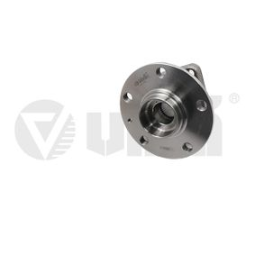Wheel Bearing Kit Ø: 137mm, Inner Diameter: 29mm with OEM Number 8V0498625A