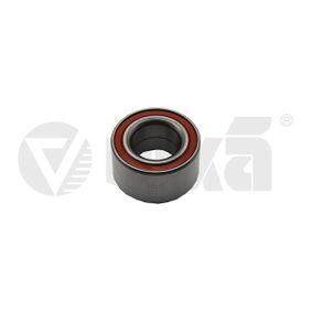 Cojinete de rueda con OEM número 1J0 498 625 A