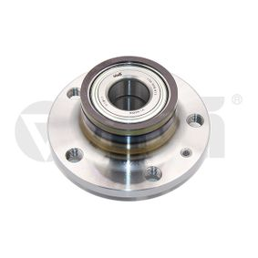 Radlagersatz Ø: 136mm, Innendurchmesser: 32mm mit OEM-Nummer 3G0598611A
