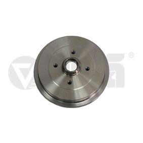 Bremstrommel Trommel-Ø: 200mm mit OEM-Nummer 115330192