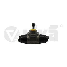 Radbremszylinder Zyl.-kolben-Ø: 19,05mm mit OEM-Nummer 6Q0611053B