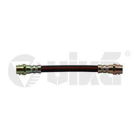 Bremsschlauch Länge: 143mm mit OEM-Nummer 6X0611775