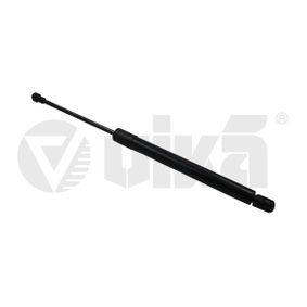 Golf 5 2.0TDI 16V Heckklappendämpfer VIKA 88271791401 (2.0 TDI 16V Diesel 2008 BKD)