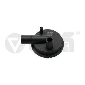 VIKA  91290759101 Valvola, Ventilazione carter pneumatico