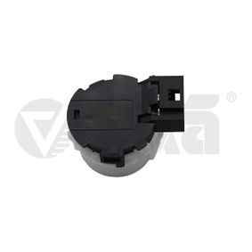 Ignition- / Starter Switch Number of connectors: 6 with OEM Number 1K0 905 865