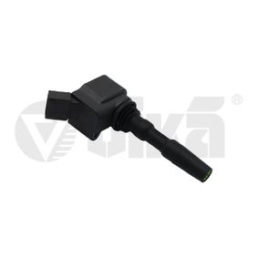 Ignition Coil Number of connectors: 4 with OEM Number 04C-905-110D