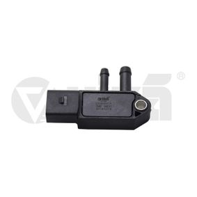 Sensor, Abgasdruck 99060750201 CRAFTER 30-50 Kasten (2E_) 2.5 TDI Bj 2013