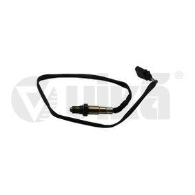 Golf 5 1.4TSI Lambdasonde VIKA 99061783101 (1.4 TSI Benzin 2008 CAXA)
