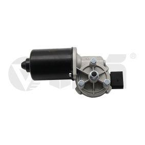 Wiper Motor 99550758601 OCTAVIA (1U2) 1.4 16V MY 2000