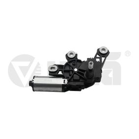 Passat B6 2.0TDI Scheibenwischermotor VIKA 99551018701 (2.0 TDI Diesel 2006 BVE)