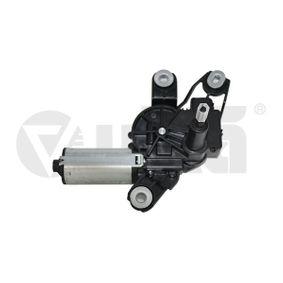 Passat B6 1.4TSI Scheibenwischermotor VIKA 99551778201 (1.4 TSI Benzin 2008 CAXA)