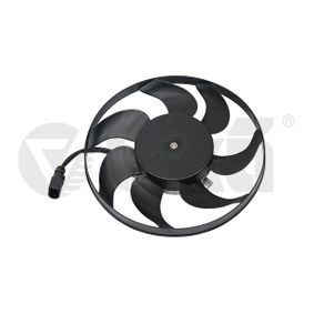 Вентилатор, охлаждане на двигателя 99590014201 Golf 5 (1K1) 1.9 TDI Г.П. 2006